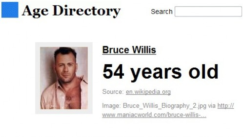 age-directory-bruce-willis