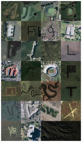 alphabet-google-map