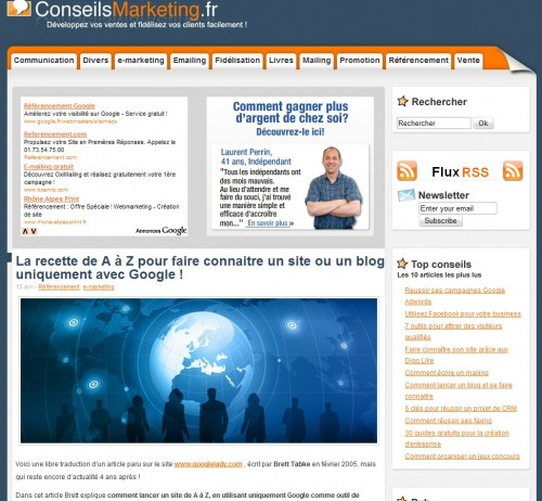 conseils-marketing