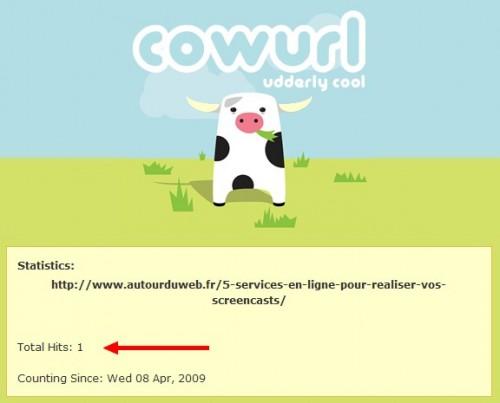 cowurl-stats