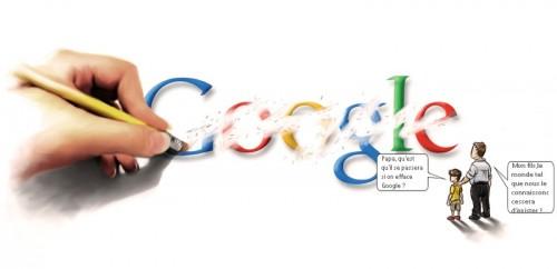 google-efface1