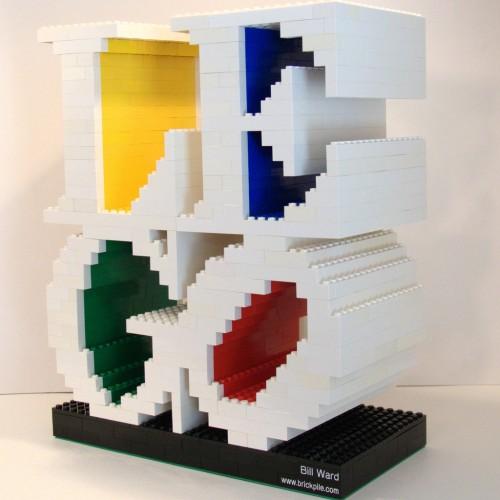 lego 500x500 48 créations de LEGO très tendance