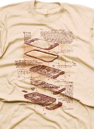 t-shirt-isteamphone