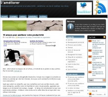 10 astuces ameliorer productivite 220x199 BlOg'X Office #6 : petit medley du Web