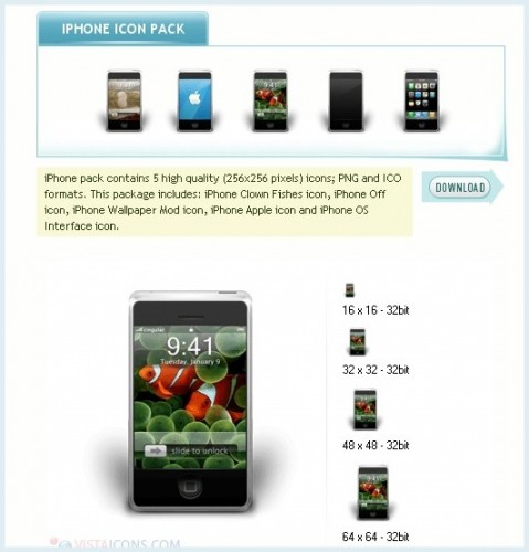 icones-iphone
