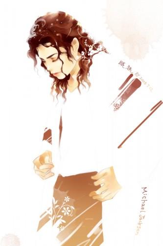 Michaël Jackson (4)