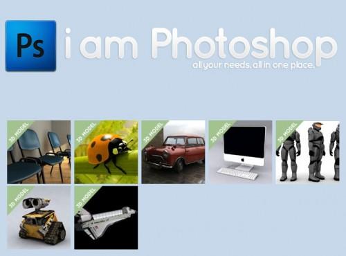 i-am-photoshop-3d