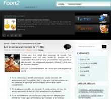 10 commandements Twitter