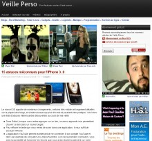 15 astuces iPhone 3