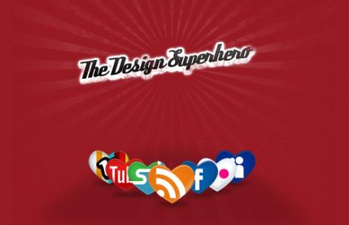 Design icones