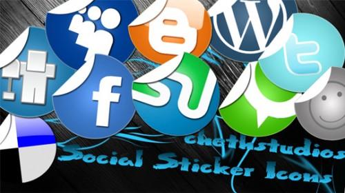 Icones sociales 1
