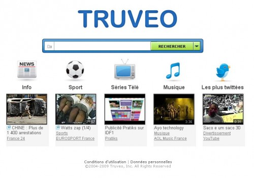 Truveo