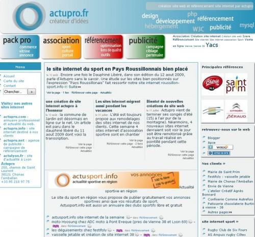 Actupro