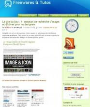 Moteurs recherche images icones