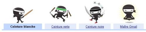 Ninja gmail