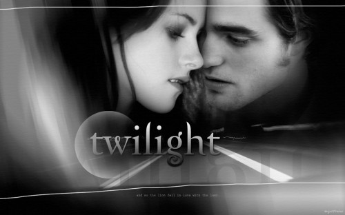 Wallpaper fond ecran twilight (10)