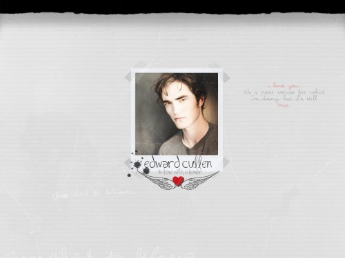Wallpaper fond ecran twilight (12)