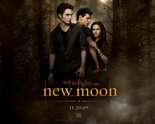 Wallpaper fond ecran twilight (24)