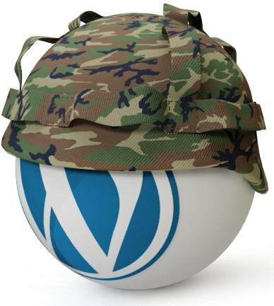 Wordpress securite