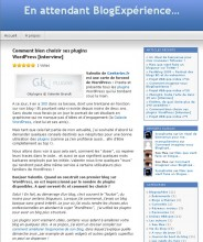 choisir-plugin-wordpress