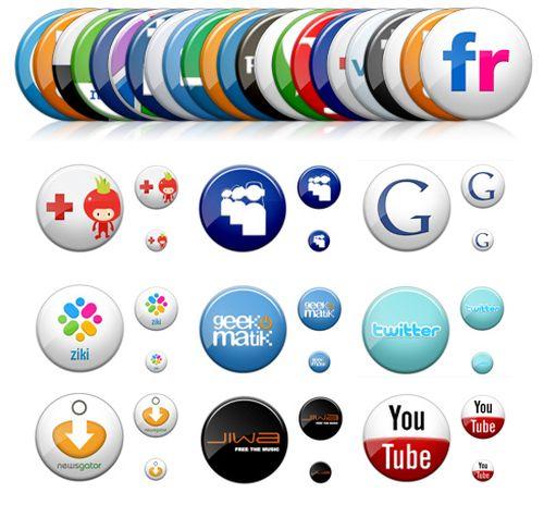 107_buttons_social