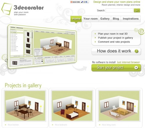 3decorator