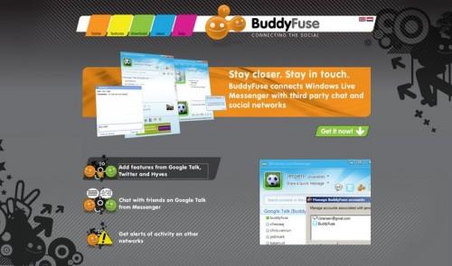 BudyFuse