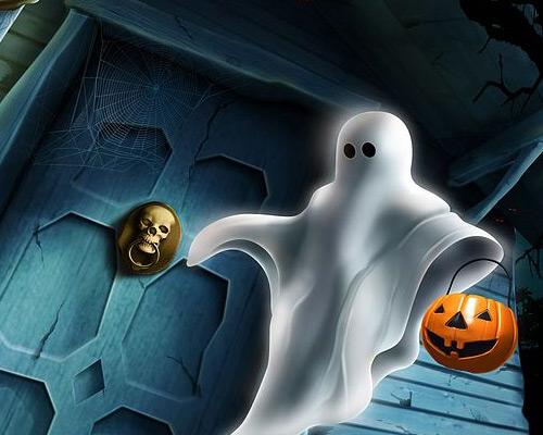 Halloween-Haunts