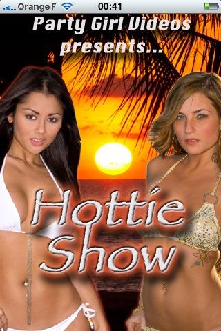 Hottie Show