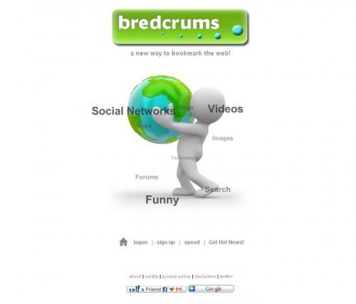 bredcrums