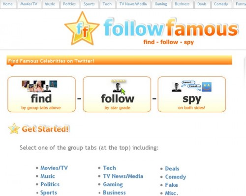 followfamous