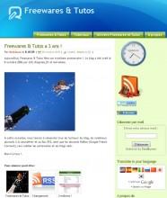 freewares-tutos