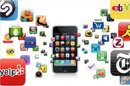 70 applications gratuites pour iphone autour du web. Black Bedroom Furniture Sets. Home Design Ideas