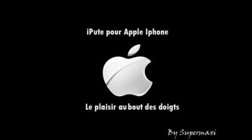 ipute-iphone