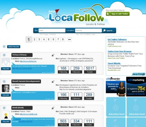 locafollow