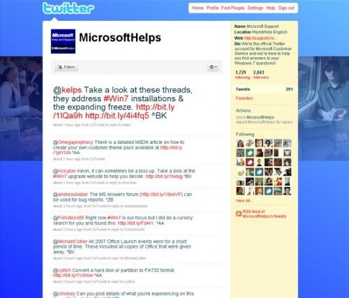 microsofthelps