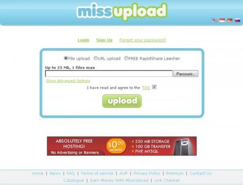 missupload