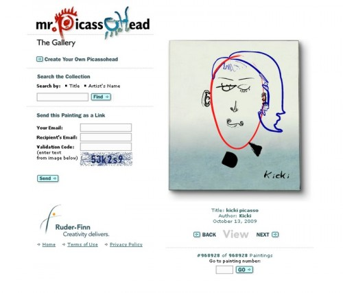 mr-picasso-head