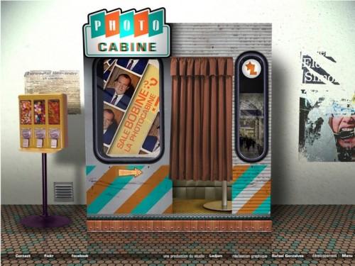 photo-cabine