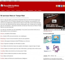 services-web-temps-reel