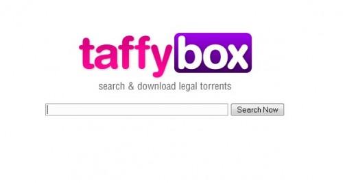 taffybox