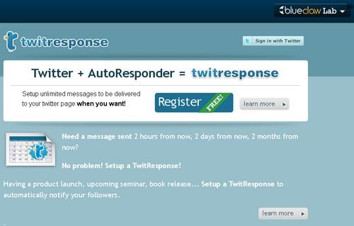 tweetresponse