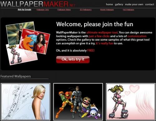 wallpapermaker