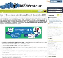 evenements marque web 2000 220x203 BlOgX Office 32 : petit medley du Web