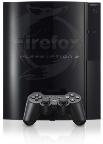 firefox-PS3