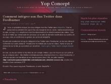 integrer-flux-twitter-feedburner