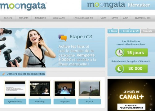 moongata