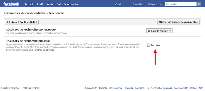 Comment faire rencontre facebook