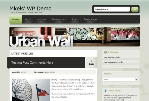 keko-free-premium-wordpress-theme