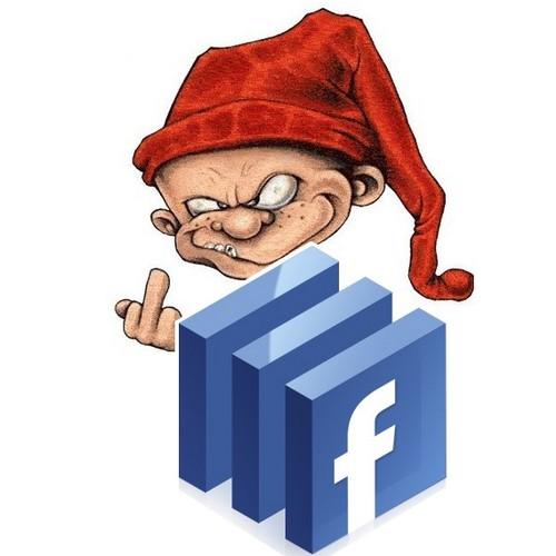 fuck facebook Comment dire «J'aime pas» sur Facebook
